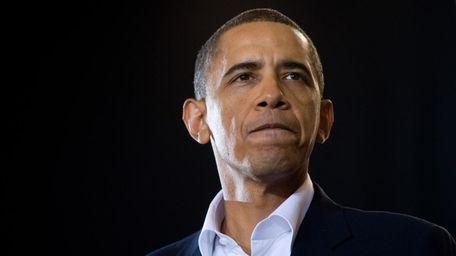 President Barack Obama's prized health care bill is