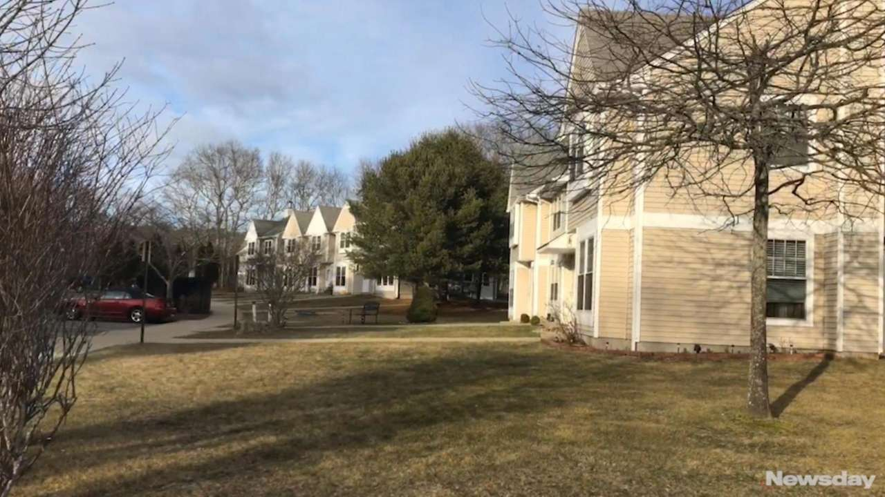Record number of applications for East Hampton Section 8 housing waiting  list