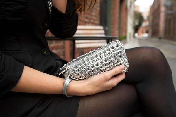 A purse that could be purchased at a