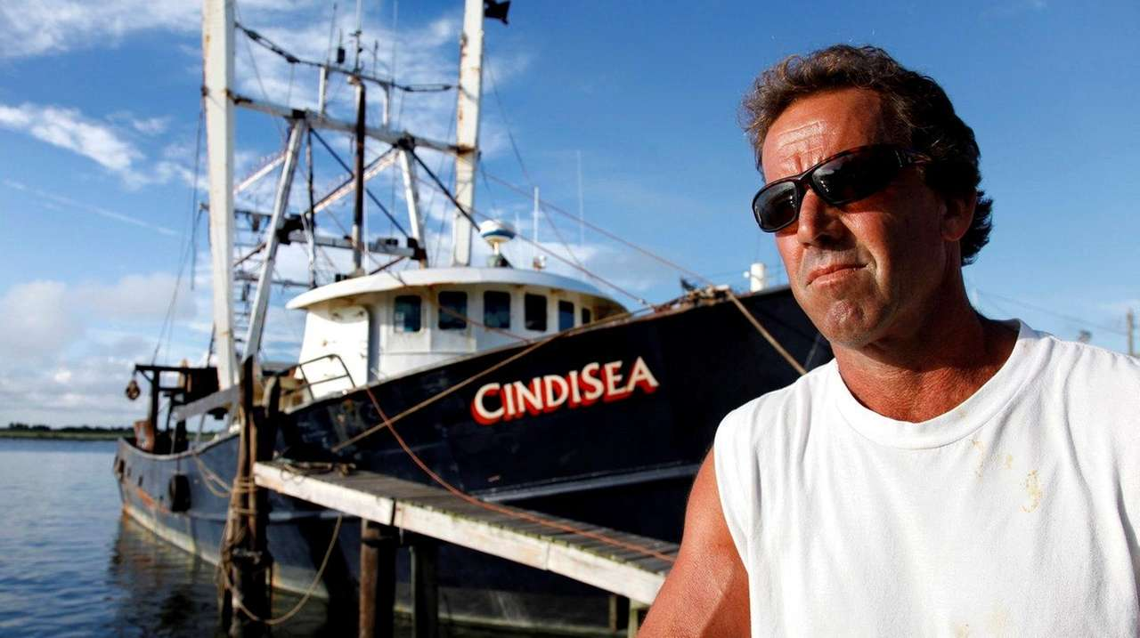 Mistrial declared in case alleging illegal fluke fishing for Point lookout fishing report