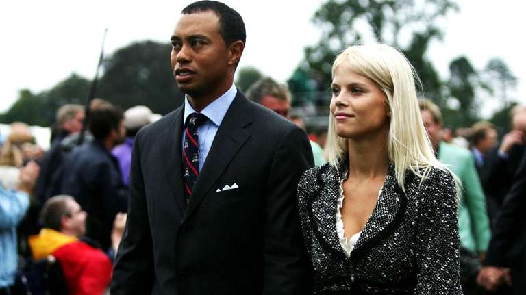 Report: Tiger Woods at Miss. sex rehab center