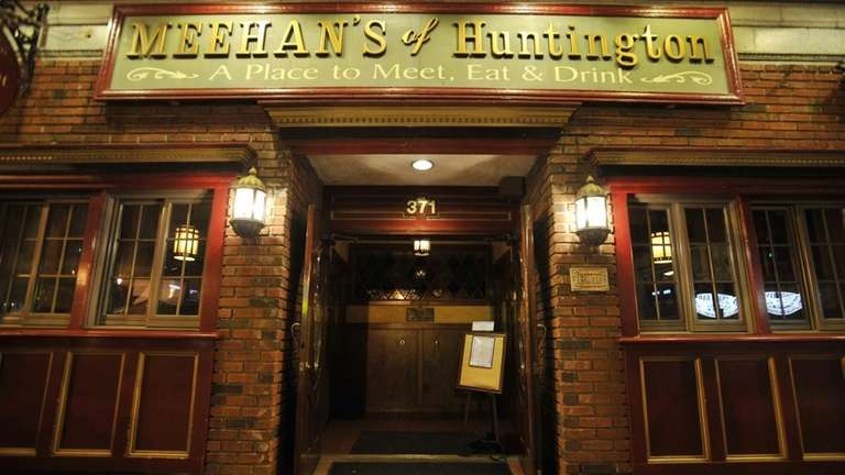 Meehan's of Huntington is a bar and pub