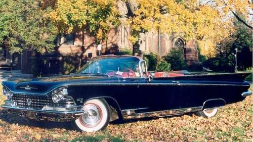 THE CAR AND ITS OWNER 1959 Buick Electra