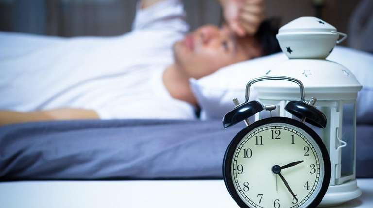 How to Fend Off Daylight Saving Time Fatigue