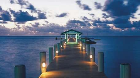 Cheeca Lodge, a luxury resort in Islamorada, Florida