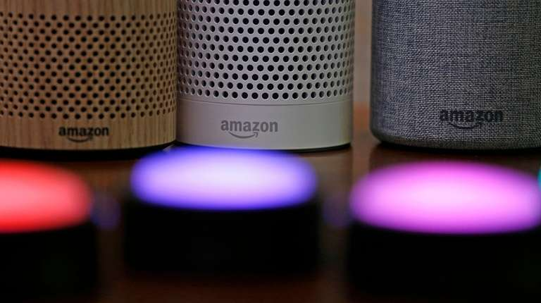Amazon's personal assistant AI freaking out users with creepy random laughing