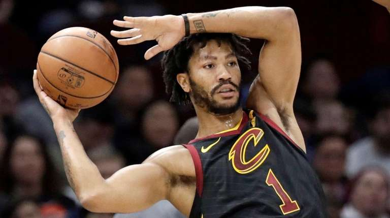 Derrick Rose signs with Minnesota Timberwolves, 3rd team this year