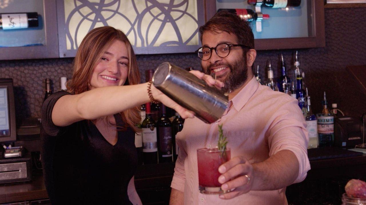 Long Island nightlife has recently evolved. Innovative bartenders