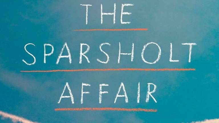 The Sparsholt Affair Review Alan Hollinghurst S Novel About A Sex Scandal And Its Aftermath