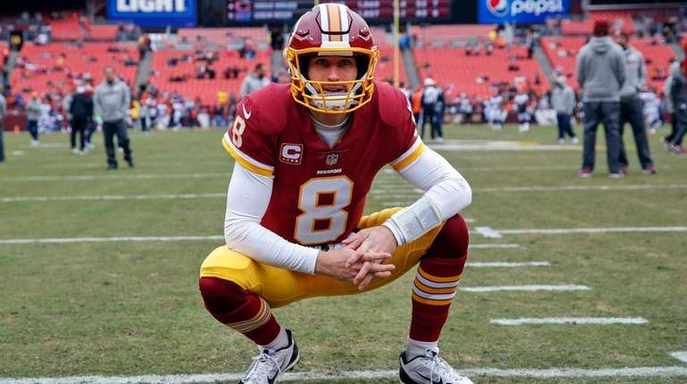 Nfl Free Agency 2018 Top 5 Unrestricted Free Agents Newsday