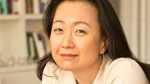 Min Jin Lee, whose novel