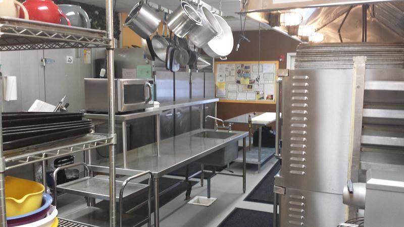 Baking Coach (320 Broadway Greenlawn Rd., Huntington) will