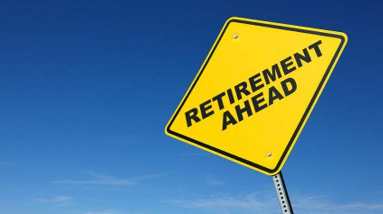 The road to retirement may be easier because
