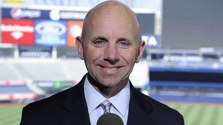 Sean McDonough Exits as Voice of ESPN's 'Monday Night Football'