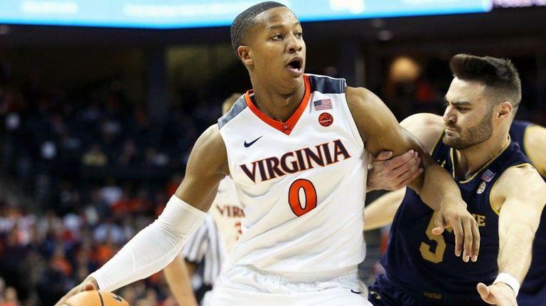 UMBC To Face Off Against Virginia In NCAA Tournament