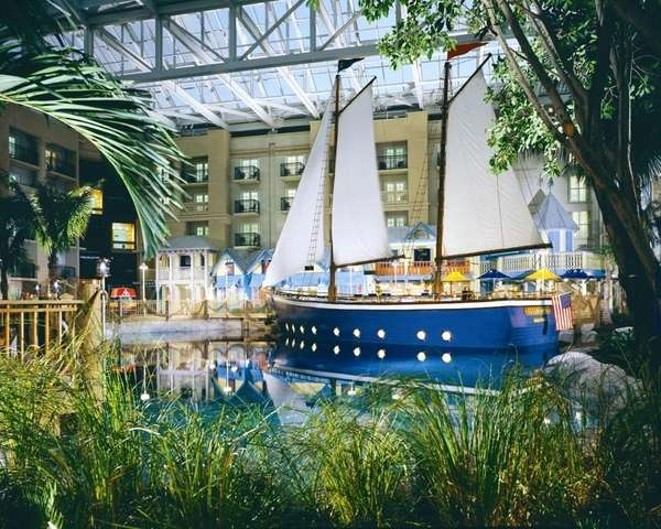 Gaylord Palms Kissimmee in Florida . For Cathrine