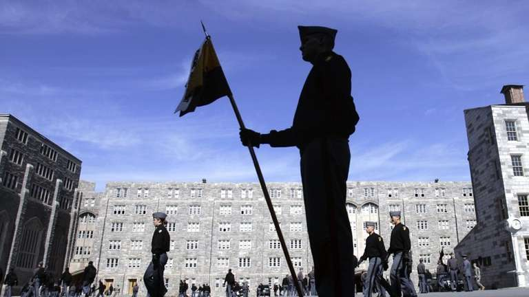 West Point is being considered as an alternative