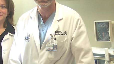 Doctors at Stony Brook University have embarked on