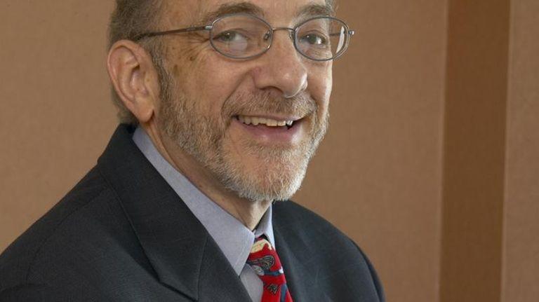 Pediatric medical leader Dr  Burt Grebin dies at 68 | Newsday
