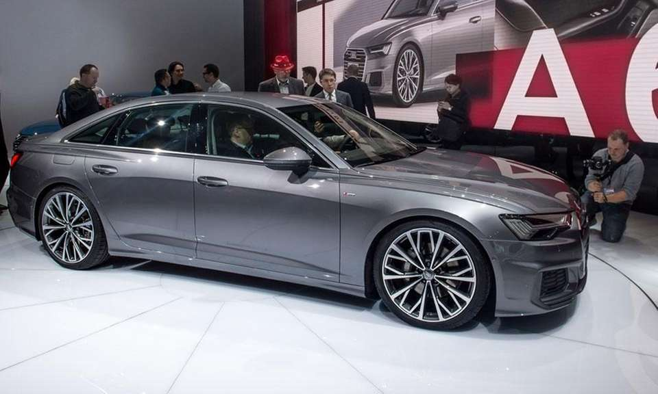 Audi placed two winners among the 11 selections,