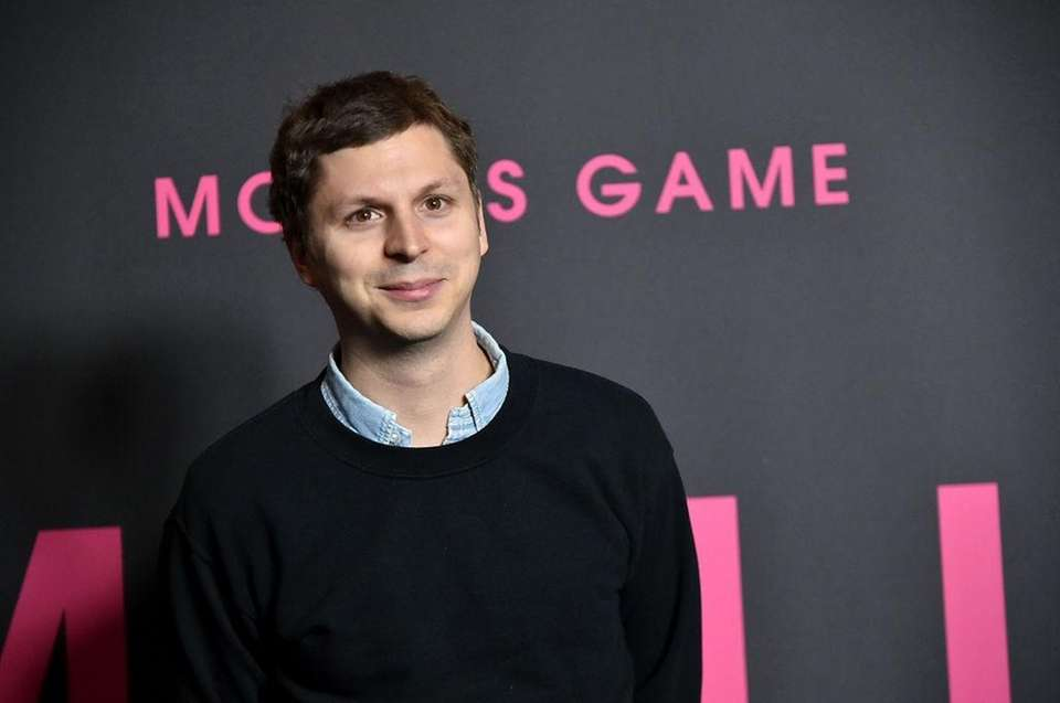 Michael Cera reportedly married his longtime girlfriend, Nadine,