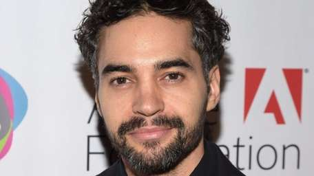 Ramon Rodriguez is joining the cast of