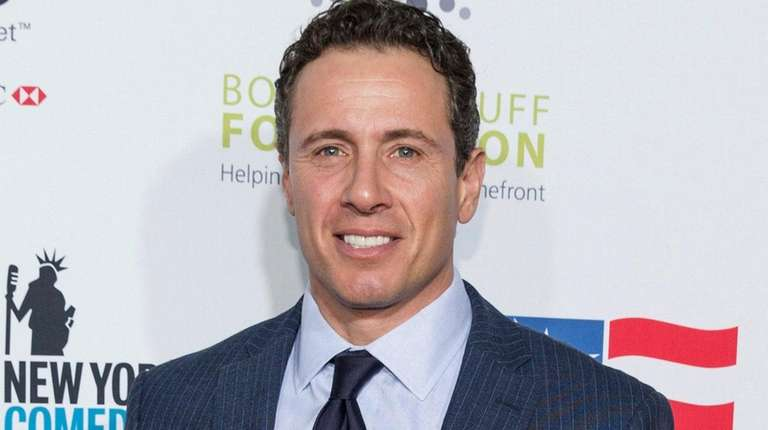 Chris Cuomo at the 9th Annual Stand Up