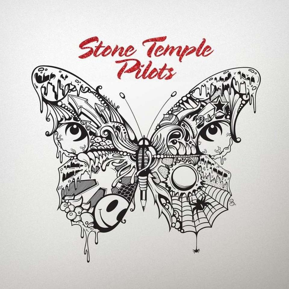 The Stone Temple Pilots get a smooth restart