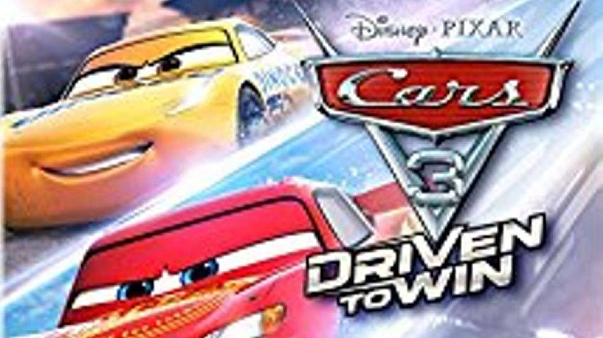 Cars 3 Driven To Win Reviewed By Long Island Kids Newsday