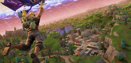Fortnite: Battle Royale has caught on among tween