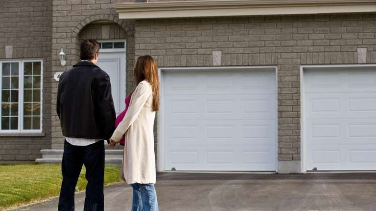 In today's buyers market potential homeowners are faced
