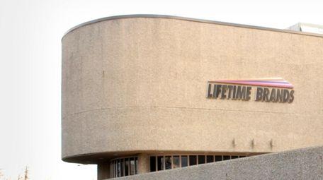 The Lifetime Brands Expo Center in Garden City.