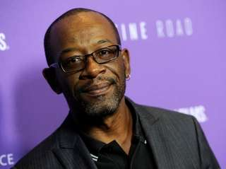 Lennie James of