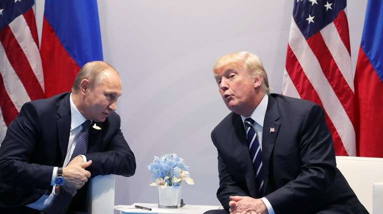 Trump administration blames Russian Federation for cyber attacks…