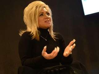 Theresa Caputo of
