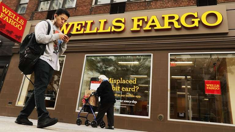 Feds broaden investigation of Wells Fargo Advisors