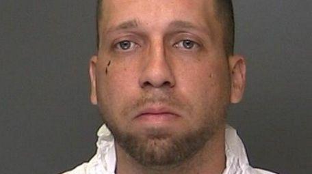 Eric Bermudez, 37, who shot Regina Flecha, 37,