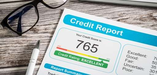 Getting a credit report doesn't have to ding