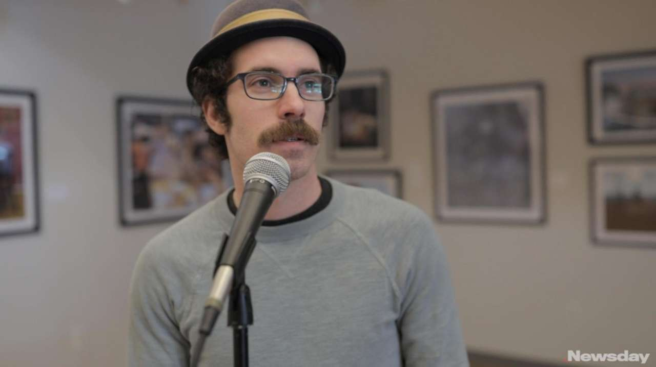 The Muse will host its first poetry slam