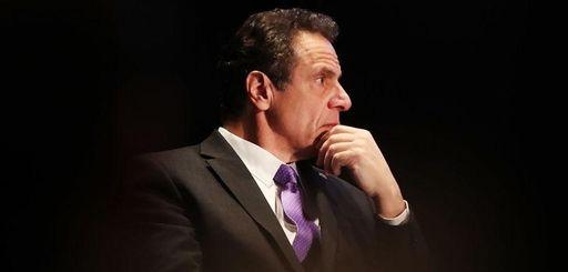 Gov. Andrew M. Cuomo is facing his toughest