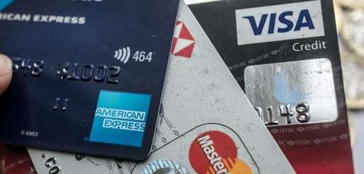 There are several ways to consolidate credit card