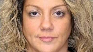 Lizabeth Ildefonso, 44, of Jamesport, faces impaired driving