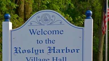 Additions to Roslyn Harbor Village Hall will include