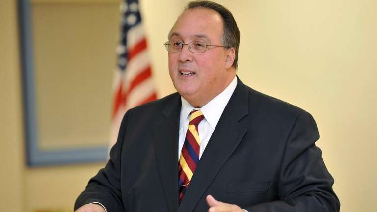 Michael Montesano, Republican candidate in a special election