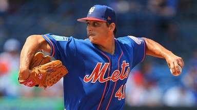 Jason Vargas of the Mets will undergo surgery