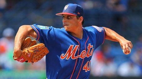 Jason Vargas of the Mets will undergo surgery
