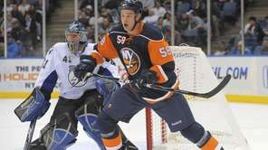 Islanders winger Jesse Joensuu knows time is running