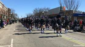 The Greater Patchogue Foundation held its St. Patrick's