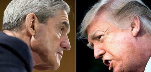 Former FBI Director Robert Mueller, seen here on