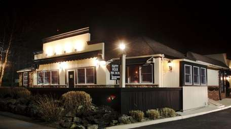 Venue 56 is a new American restaurant at